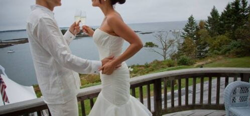Rob and Ellen - Wedding