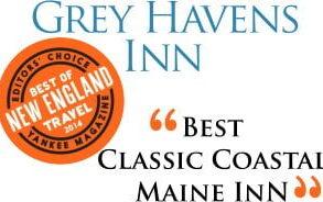 Best Classic Coastal Maine Inn-according to Yankee Magazine