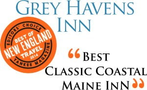 Best Classic Coastal Maine Inn-according to Yankee Magazine