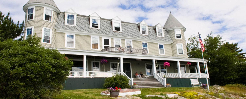 Grey Havens Inn - On the Ocean
