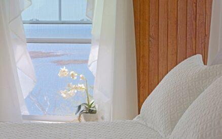 Bay View Turret - Grey Havens Inn