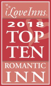 I Love Inns Top 10 Romantic in - 2018