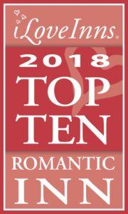 I Love Inns Top 10 Romantic in - 2018