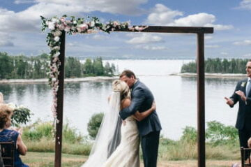 unique wedding venues in southern maine